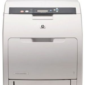 STAMPANTE HP Color LaserJet CP3505