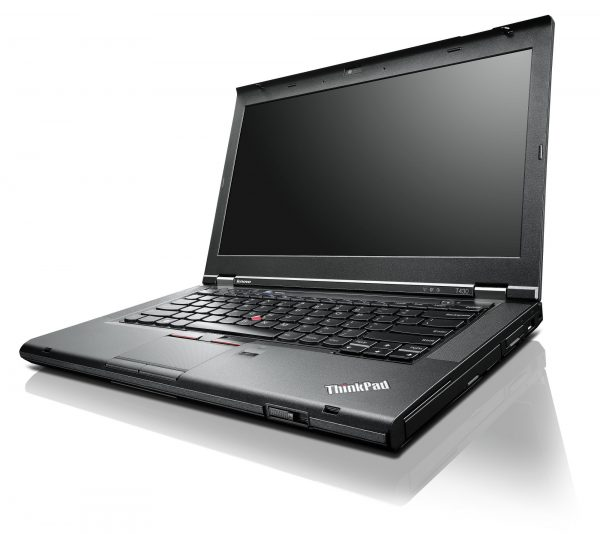 NOTEBOOK LENOVO THINKPAD T430s 14,1'' INTEL i5 3320M 8GB 500GB WIN 7 PRO
