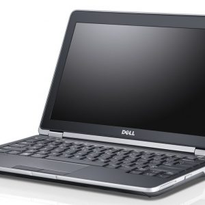 NOTEBOOK PORTATILE DELL LATITUDE E6220 CORE i5 2520M 4GB RAM 250GB HDD W7PRO