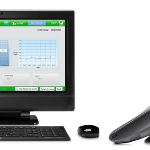 HP TOUCH SMART 9300 ALL IN ONE i7 @3,4 8GB 2 TERA WEB CAM TOUCH SCREEN