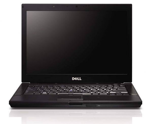NOTEBOOK PORTATILE DELL LATITUDE E6410 CORE i5-520M 4GB RAM 160GB HDD W7PRO