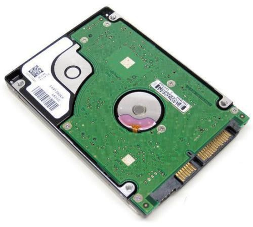 "Hard Disk 500Gb SATA2,5"" 5400rpm pc mac playstation hdd disco fisso interno 2.5"