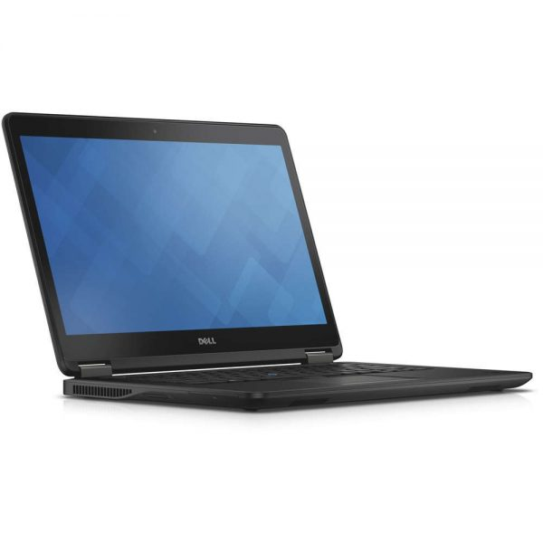 NOTEBOOK PORTATILE Dell Latitude e7450, Intel Core i7-5600u, 2.6ghz, 12gb, 180gb SSD * Multi-Touch