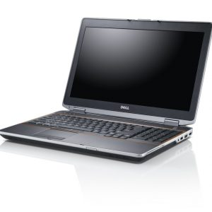 "NOTEBOOK PORTATILE DELL E6520 CORE I5 RAM 8GB 500GB 15.6"" WEBCAM WINDOWS 7"