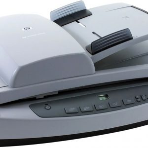 HP SCANJET 7650 5590 DIGITAL SCANNER ADF DUPLEX