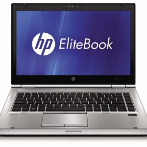 HP ELITEBOOK 8460P 14,1 i7 2620m 8GB RAM 500GB HDD W7PRO LED WEBCAM