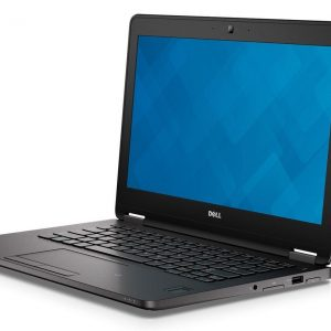 DELL Latitude E7270 i5 6300u @2,50 12,5 ram 8gb HDD SSD 256 GB WINDOWS 10