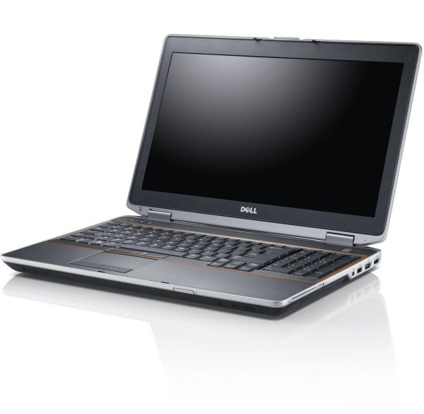 "DELL E6520 CORE I5 RAM 8GB 500GB 15.6"" WINDOWS 7"