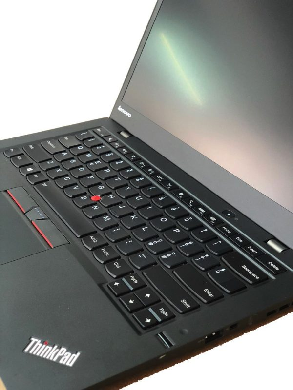 Lenovo ThinkPad x1 Carbon Notebook Intel Core i5 3427u 4gb di RAM 128gb SSD win10