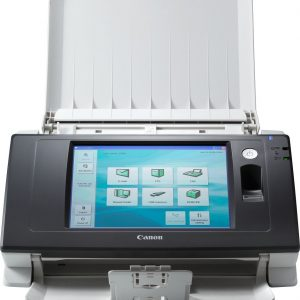 Scanner Documentale Canon ScanFront 300P - Form. A4 600x600 30 PPM LAN DUPLEX