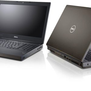 Dell Precision m4600, Intel Core i7-2620m - 2.7ghz, 16gb, 750gb * NVIDIA* BELLISSIMA 15,6