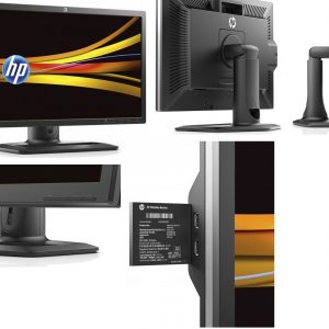 PC COMPLETO HP ELITE 8200 CORE i5 8GB 250GB W10+ LCD HP LED ZR2240 22 POLLICI