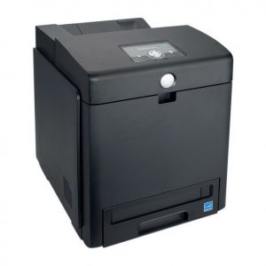 Dell Color Laser Printer 3130cn colore rete