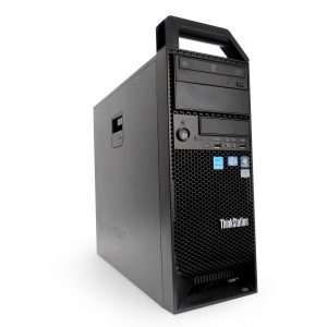 LENOVO THINKSTATION D30 XERA CORE E5-2640 6 CORE 32GB 240 SSD+ 2 TERA NVIDIA QUADRO K 4000 3 GB DDR 5