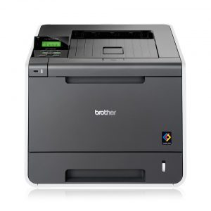 BROTHER HL-4570CDW Stampante laser a colori DUPLEX WIFI TOP* A4 IN COMMERCIO