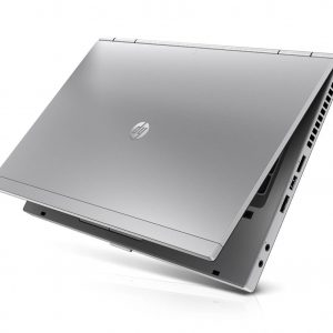 PORTATILE NOTEBOOK HP ELITEBOOK 8470P i5-3210M 8GB 320GB WEBCAM GARANZIA 2017