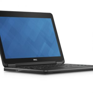 "Dell Latitude E7240 Core i7 4600U 12"" 8Gb SSD 256Gb usb 3.0 Windows 10"