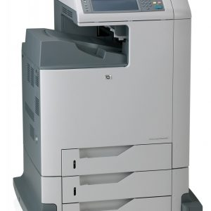 HP LaserJet Color CM4730 Multifunction Printer Laser A4 30ppm multifunzione
