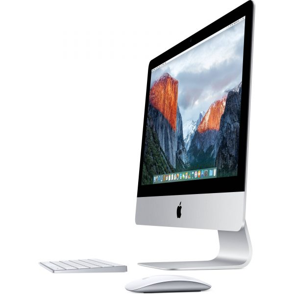 "Apple iMac da 13.1 ,21.5"" - 8gb RAM - 1tb HDD-Core i5 2.7ghz ME06LL/A A1418"