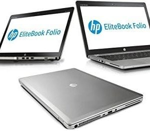 "HP ELITEBOOK FOLIO 9470M 14"" INTEL CORE I5 1.8 GHZ 4 GB DDR3 320 GB"