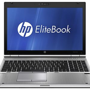 HP 8560P NOTEBOOK INTEL i5 2520M RAM 8GB 320GB DVD W7PRO