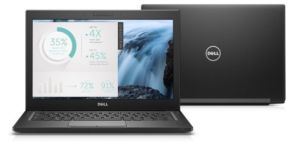 "Dell Latitude 5280 ● 12,5"" Core i5-7300u ● 128gb SSD ● 8gb di RAM ● win10, LTE 7280"