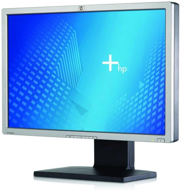 HP LP2465 24-inch Widescreen LCD Monitor