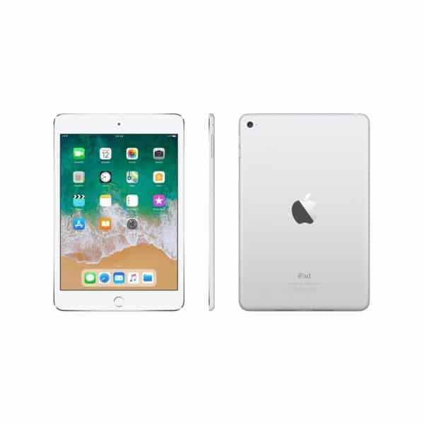 Apple iPad mini 4 16GB, Wi-Fi + Cellular, 7.9 -silver 4G con scatola originale