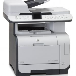 HP COLOR LASERJET CM1312 nfi MFP fax scan All-in-one COLORI