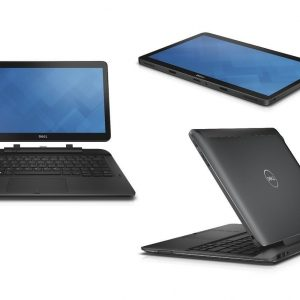 "DELL Latitude 13,3"" 7350 FHD Tablet Laptop Touch 1920x1080 LTE 4gb 256gb SSD WIN 10 PRO 64"