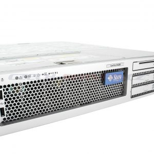 SUN Fire X4200 M2, 2x 2,8 GHz Dual Core, 32GB, 2x 146GB