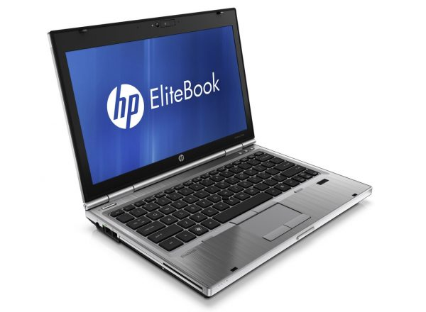 "HP ELITEBOOK 2570P CORE I5 RAM 8GB HD 320GB 12.5"" WEBCAM WINDOWS 7"