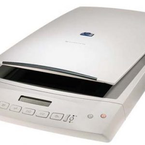 HP Scanjet 5470c